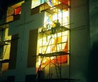 1998 - Kościół Opatrzności Bożej w Bydgoszczy