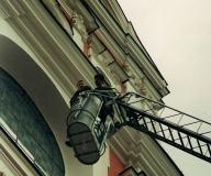 1998 - Naprawa w Farze poznańskiej