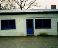1998 - Pracownia po remoncie