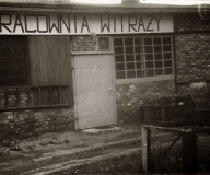 1983 - Pracownia Witraży