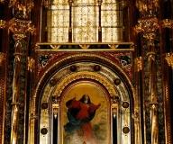 1998 Poznań Katedra - Złota kaplicarenowacja (3)