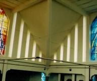 2000 Ostrów Wlkp. Kościół pw. Św. Pawłaproj. Ewa Pruska