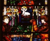 2001 Jutrosin Św. Elżbiety (Cud św. Elżbiety), renowacja, J. Mehoffer, Jutrosinproj. J. Mehoffer - renowacja