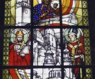 2012 - Gniezno Katedra Kaplica w katedrze gnieźnieńskiej