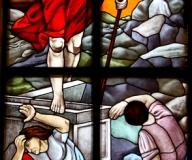 2009 - Warszawa Zmartwychwstanie Jezusa Chrystusa