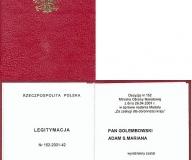 Srebrny i Brązowy Medal