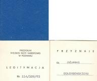 Honorowa Odznaka Miasta Poznania