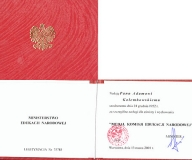 Medal Edukacji Narodowej