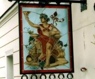 2004 - Zielona Góra Restauracja BACHUS