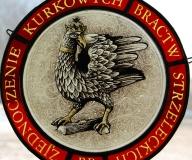 2011 - Zjednoczenie Kurkowych Bractw Strzeleckich RP