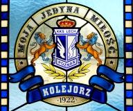 2011 - Poznań KKS Lech Poznań - Moja jedyna miłość